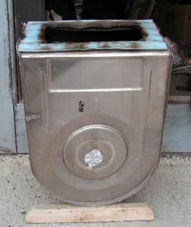 Видео коптильня своими руками из стиральной машины